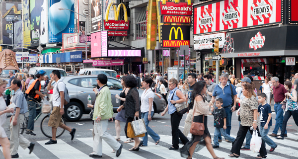 Image result for shoppers times square