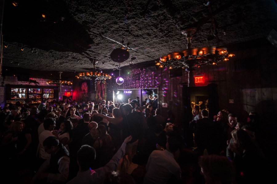 Electric Room   New York New Years Parties   Buy Tickets Now Venue Photos