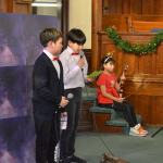 2018 성탄절 예배 사진 모음