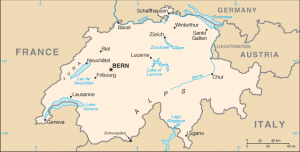 Switzerland-CIA_WFB_Map