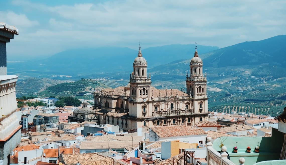 Road trip en Andalousie : Jaén en quelques heures