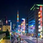 浜松町の夜景は破壊力抜群│レストラン・バーおすすめ5選