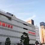 錦糸町のデートは大型ショッピングモールで決まり!欲しいものが見つかる4大スポット