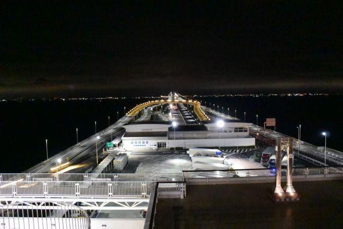 【木更津の夜景】工業地帯からベイエリアまで魅惑スポットばかり!