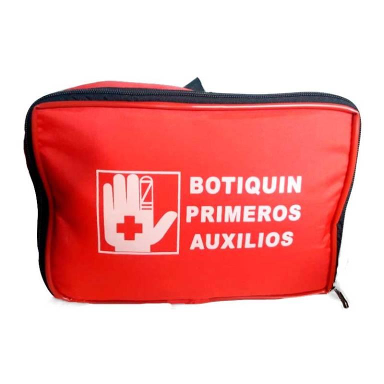 Comprar Botiquin primeros auxilios Bogota