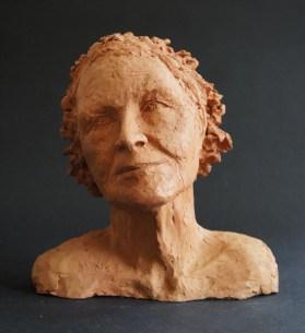 Portrait of Anne
