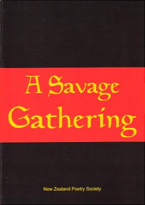 Savage Gathering cover