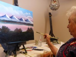 20151024 Vickie Estridge Paints 003