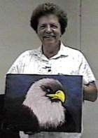 Eagle-Arline Hauber