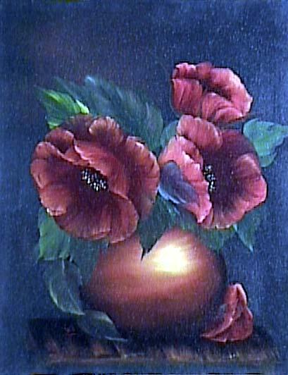 Poppy - 018 (1997)