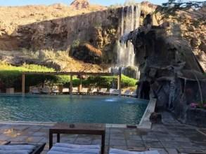 Main Hot Spa -Jordan Tours