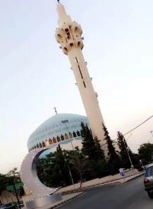 Amman City Sightseeing Tour1