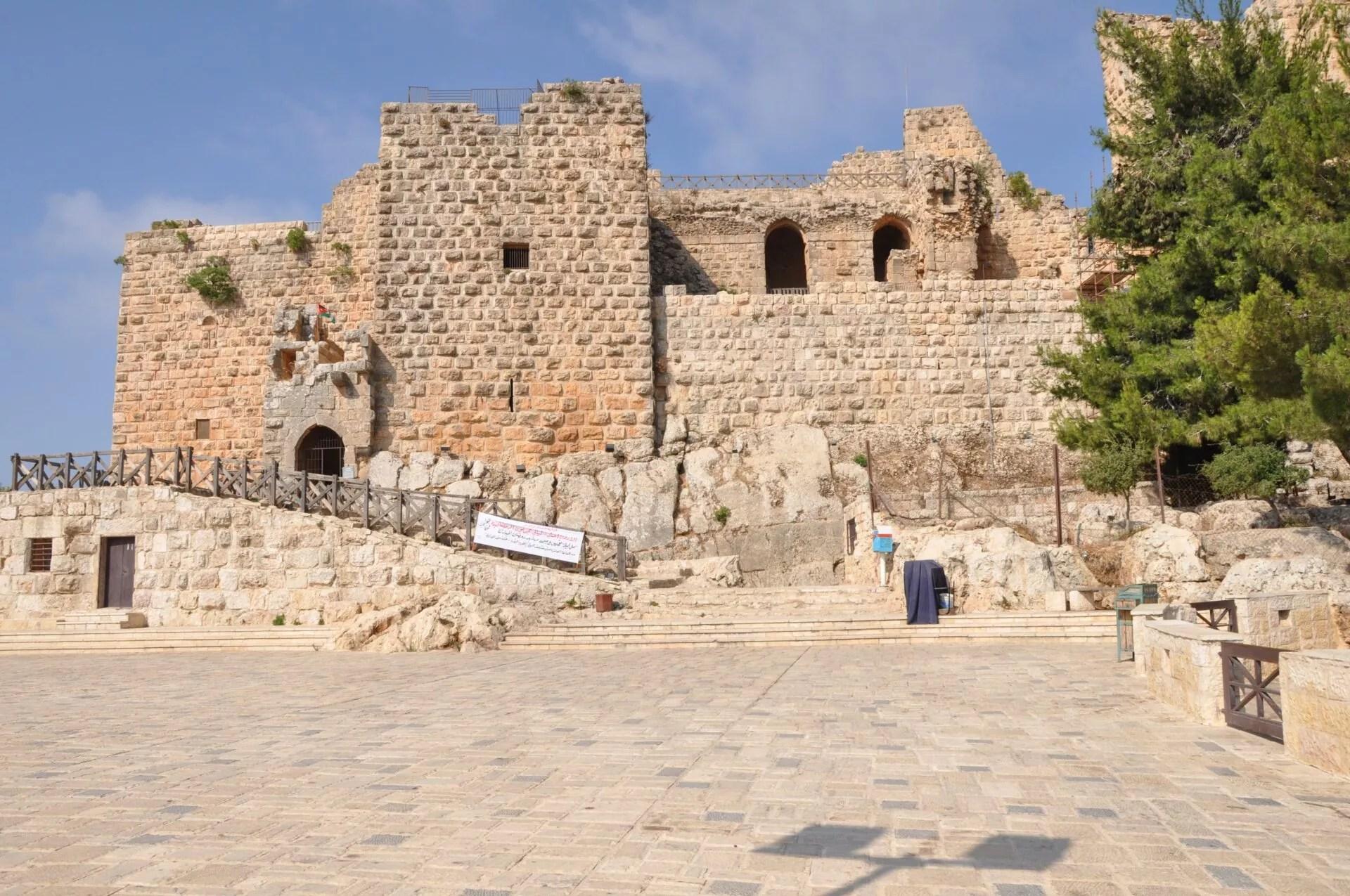 Ajlun-Castle