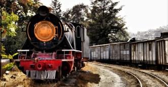 Hedjaz Jordan Railway Jordan Tour