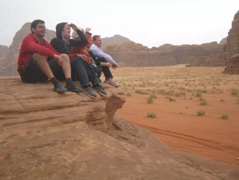 wadi Rum - Jordan Day Tour and More