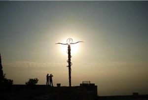 Mount Nebo - Jordan Tours