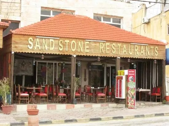Sandstonerestaurants