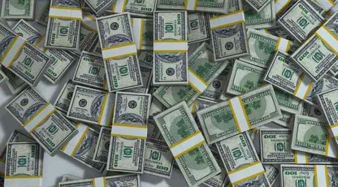 تحذير من جرائم احتيال بواسطة الدولارات ( دولارات صدام )
