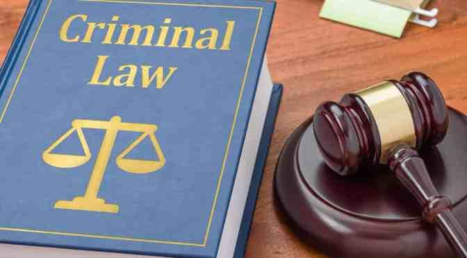 قانون العقوبات الأردني وفق أحدث التعديلات