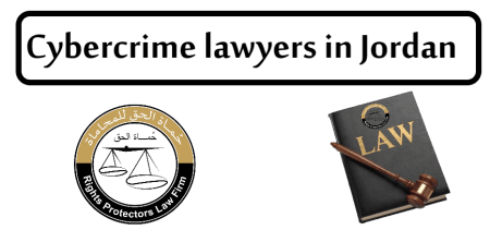 Cybercrime lawyers in Jordan