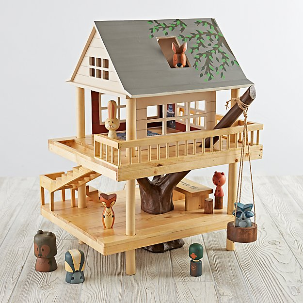 treehouse-play-set