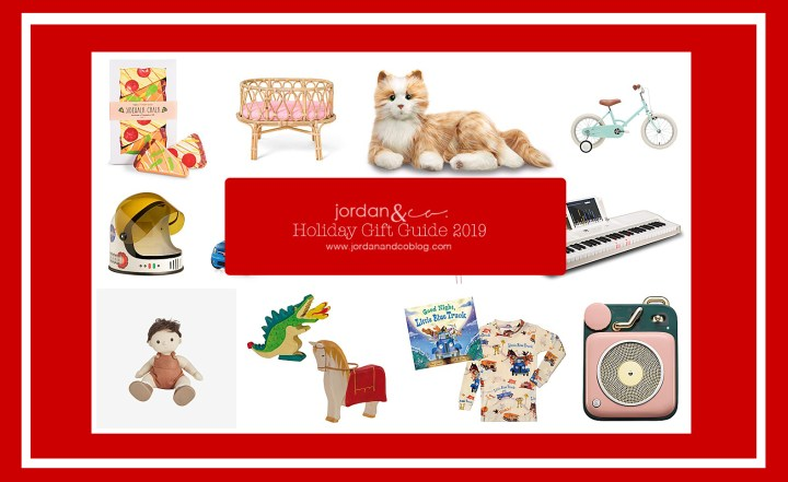 Holiday Gift Guide 2019