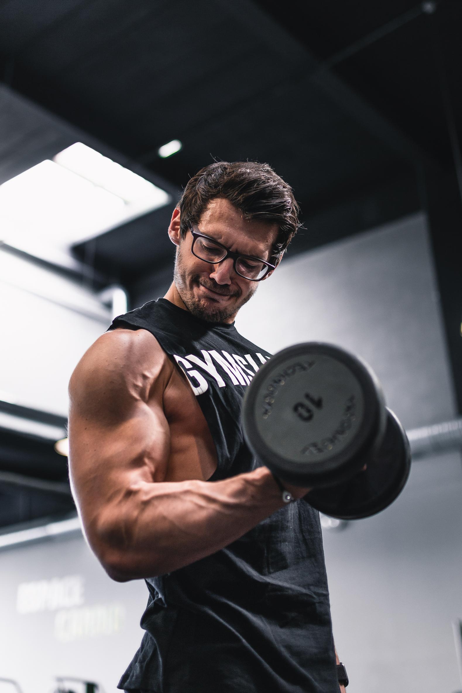grosguitfit for gymshark