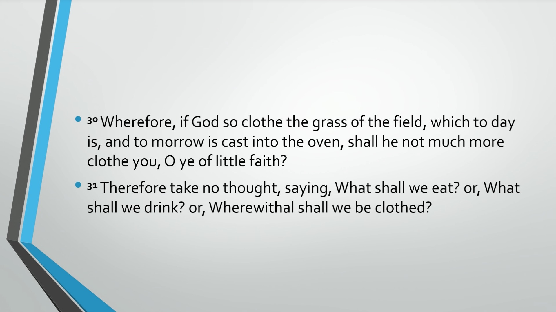 """""""Consider the lilies of the field, how they grow; they toil not, neither do  they spin. And yet I say unto you, That even Solomon in all his glory was  not ..."""