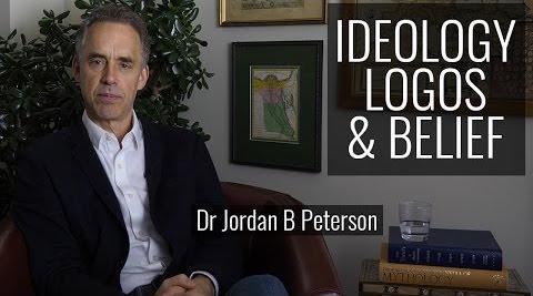 Ideology Logos Belief With Transliminal Media Transcript Jordan