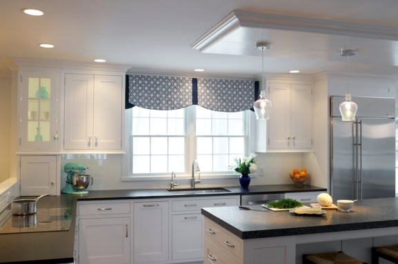 Commercial Interior Kitchen Living Room Photographer Jordan Bush Photography_Gingrich1