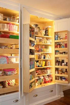 Commercial Interior Kitchen Living Room Photographer Jordan Bush Photography_Gingrich7