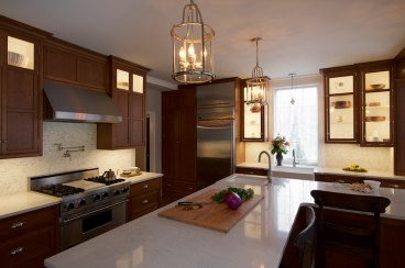 Commercial Interior Kitchen Photographer Jordan Bush Photography_Gingrich1