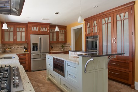 Kitchen Cabinet Greenbank Millwork Design Lancaster Jordan Bush Photography005