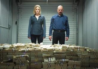 Walt and his money
