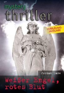In the Arms of Stone Angels in German – Harlequin