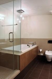 Loft Kitchen and Bath