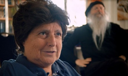The Settlers and Ben-Guiron, Epilogue at Film Forum