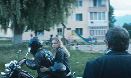 "Cristian Mungiu's ""Graduation,"" a Lock for 2017's top 10"