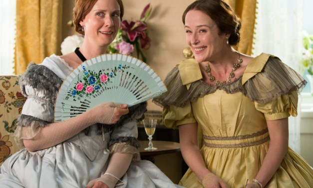 A Quiet Passion Review