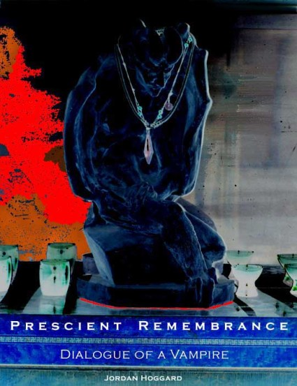 Prescient Remembrance Cover