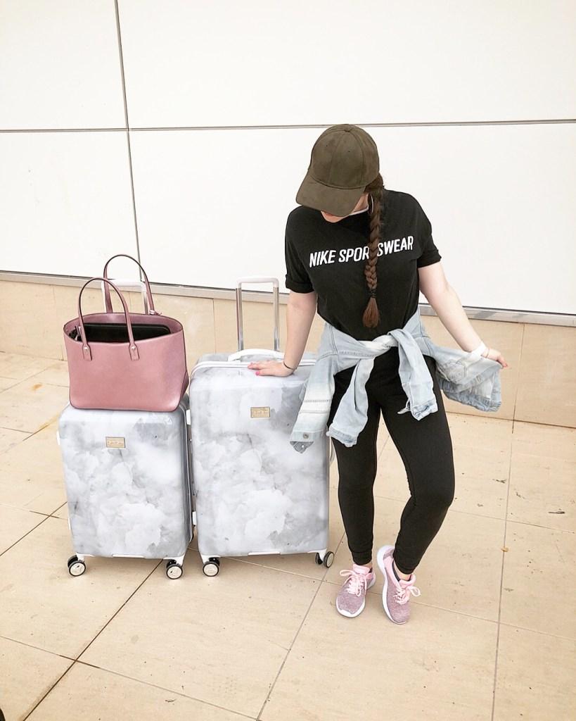 Intern Diaries: Arriving in LA