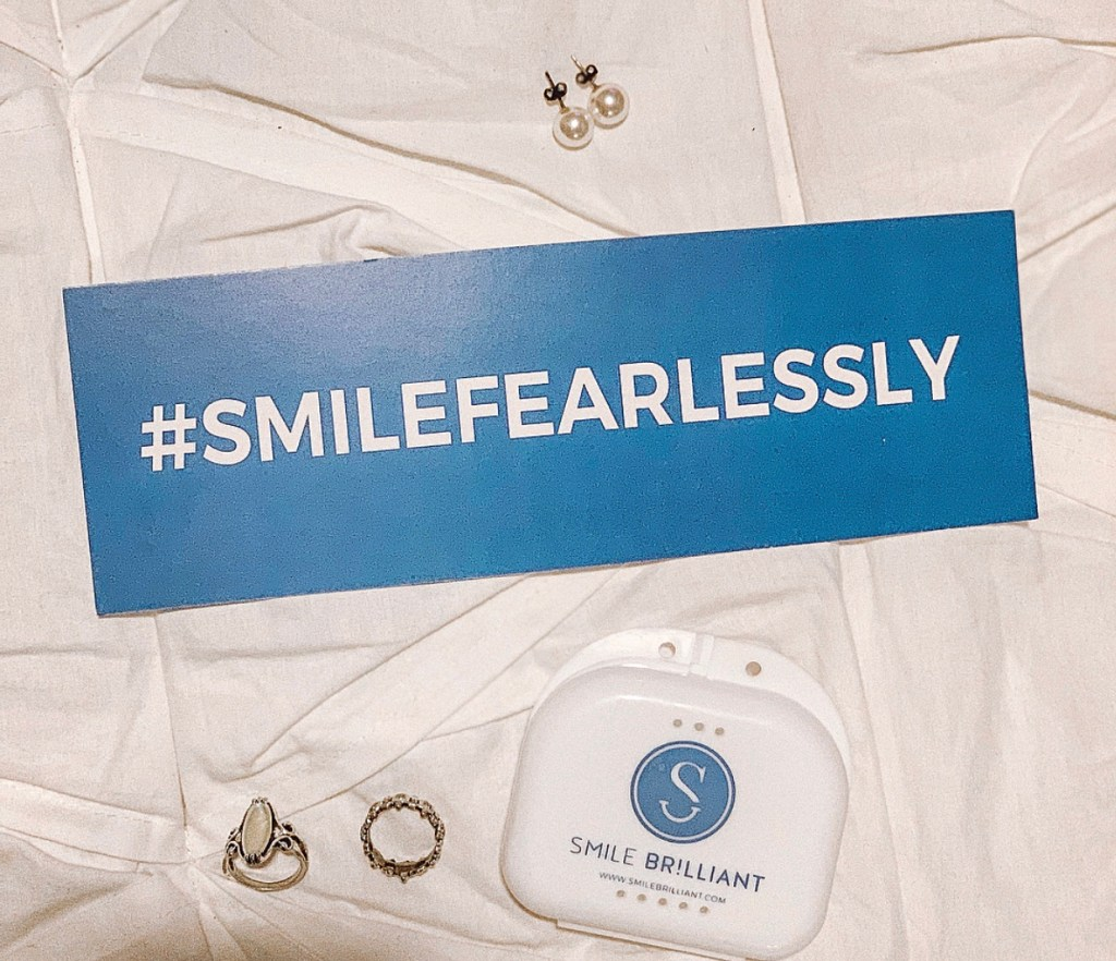 New Year, New Smile: Thanks to Smile Brilliant