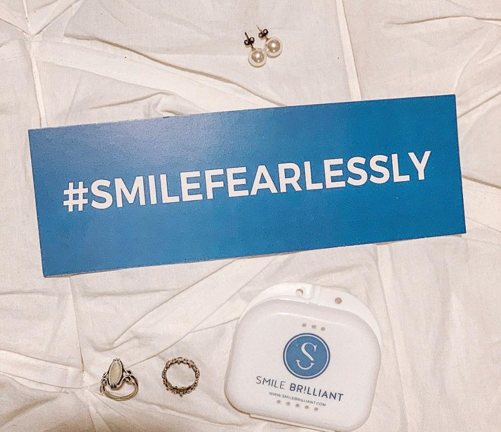 New Year, New Smile: Thanks to Smile Brilliant