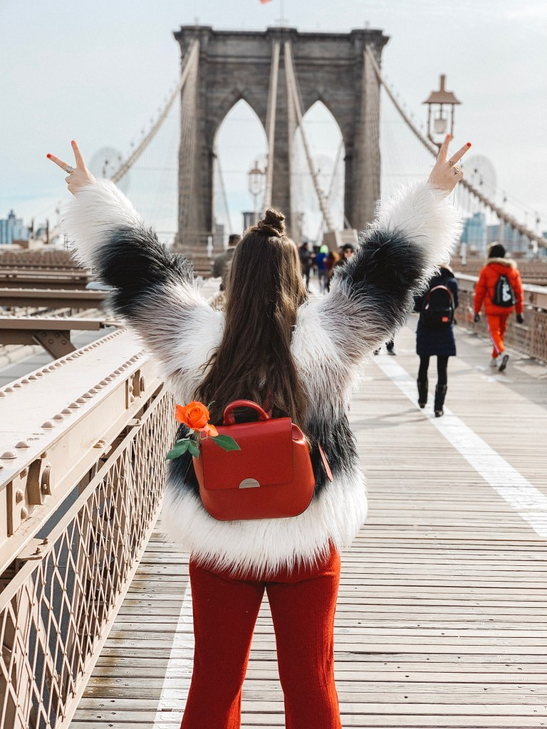 Travel with Jordan Lee: New York Fashion Week