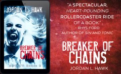 Breaker of Chains IS LIVE!