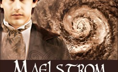 Maelstrom Audiobook Now Available + Your Chance to Win a Widdershins Audiobook!