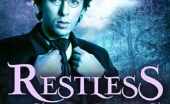 RESTLESS SPIRITS now available as an AUDIOBOOK!