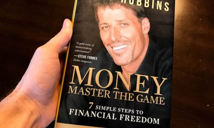 Book Summary: MONEY Master The Game by Tony Robbins