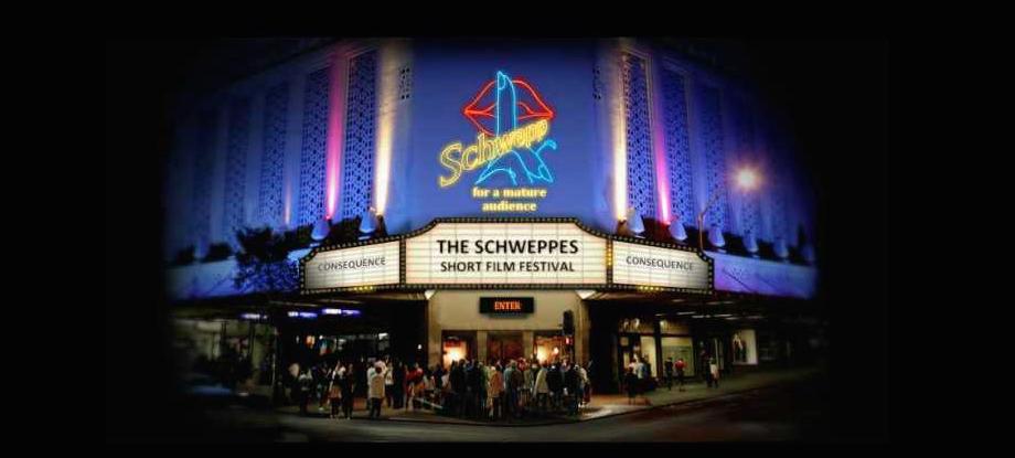 Schweppes – Shhhhh Short Film Festival