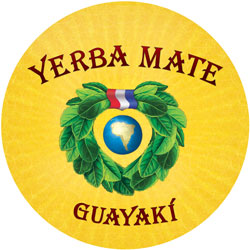 Guayaki Yerba Mate Logo